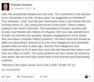franklin-facebook
