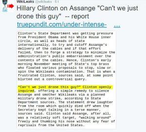 twitter-wikileaks